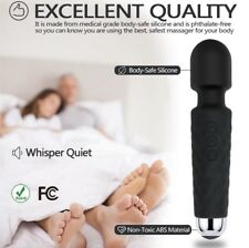 Vibrator Massage Wand