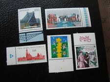 ALLEMAGNE - timbre yvert/tellier n° 1942 a 1945 1947 n** MNH (A35)