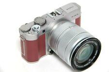 Fujifilm X-A3 braun XC16-50mm F3.5-5.6 OIS II