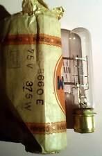 Lámpara proyector OSRAM 58.8660 E 75V 375W P28s nuevo