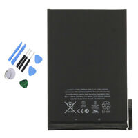 "OEM US 4440mAh Battery Replacement for Apple iPad Mini 1 7.9"" A1432 A1454 A1455"
