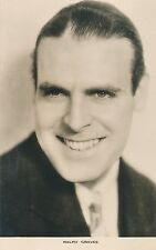 POSTCARD  ACTORS     Ralph  Graves