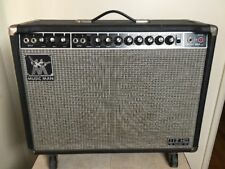 music man guitar amplifiers ebay. Black Bedroom Furniture Sets. Home Design Ideas