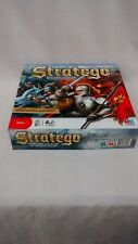 Stratego Board Game Milton Bradley MB 2008 Brand New Open Box But Factory Sealed