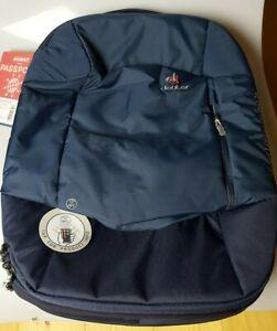deuter Aviant Carry On Pro 36 Backpack Rucksack Tasche Midnight / Navy Blau