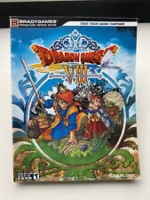 Dragon Quest VIII 8 Journey of the Cursed King BradyGames Guide W/Maps