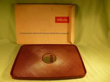 Vintage Schiansky Projector Tray 350 Projektions - Plate MOD 350 Mid Century