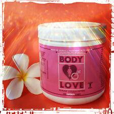 BODY LOVE (FEMALE) 16 Oz Herbal Detox--powder