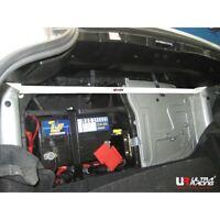 FOR BMW E85 Z4 2.5 2002-2008 ULTRA RACING REAR STRUT BAR STEEL 2 POINTS BRACE