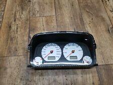 Seat Ibiza 6K Cupra 2.0 16V 150PS ABF Tacho 240kmh Tachometer #4737