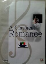 A Classical Romance DVD 2007 New And Sealed