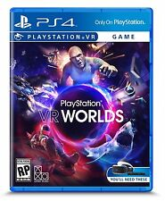 Sony PlayStation VR Worlds (3001639)