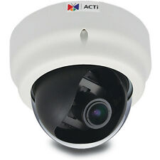 ACTi D62A 2MP Varifocal Dome Camera