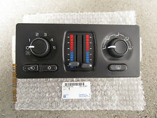 03 - 09 GMC ENVOY 4D SUV A/C HEATER CLIMATE TEMPERATURE CONTROL OEM BRAND NEW