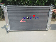 FOR Holden Commodore VT 5.0L V8 1997-1999 Alloy aluminum Radiator AT/MT Manual