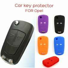 Car Remote Control KEY FOB COVER CASE FOR VAUXHALL OPEL Combo Van Corsa H
