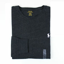 NEW Polo Ralph Lauren PRL Men Long Sleeve T-Shirts Crew & V Neck Standard Size