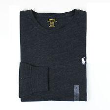 NEW Polo Ralph Lauren PRL Men Long Sleeve T-Shirts Crew & V Neck Standard Size
