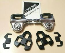 NOS Maps Tage Mikashima MKS Japan pedals road bike cleats