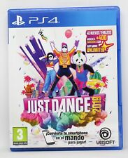 JUST DANCE 2019 - PLAYSTATION 4 PS4 PLAY STATION 4 - PAL ESPAÑA