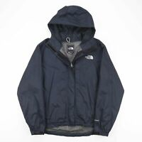 THE NORTH FACE Hyvent Black 00s Nylon Casual Outdoor Jacket Womens M