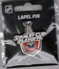 WASHINGTON CAPITALS PIN 2017 NHL 1ST & 2ND ROUND PLAYOFFS STANLEY CUP FINAL?