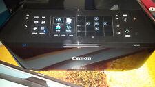 Multifunktionsdrucker Canon PIXMA MX 925 Wie NEU nur 650 Seiten ohne Druckkopf