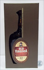 Kentucky Bourbon Whiskey OLD VIRGINIA 12yo con Box