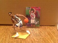 1996 Open Loose Starting Lineup Damon Stoudamire Toronto Raptors NBA SLU Kenner