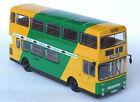 29010 EFE DAIMLER FLOTTA GM Standard a due piani BUS badgerline 1:76 pressofuso