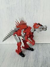 Transformers Age of Extinction Scorn Dinobot Power Attackers Hasbro Toy
