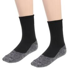 Men 35 Degrees Fibers Compression Socks Thermal Winter Super Warm Stockings