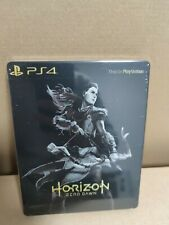Horizon Zero Dawn - Steelbook - Custom - new - NO GAME
