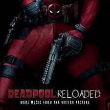 Soundtrack - Deadpool Reloaded [New CD] Explicit