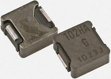 5 x ETQP6F Series Wire-wound SMD Inductor Metal Composite Core, 1.3 μH 12.5A