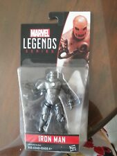 Marvel Legends - 3.75 - Iron Man Mark I