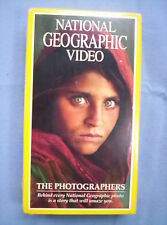 National Geographic Video - The Photographers (VHS, 1998)