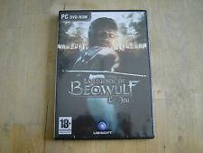 La Légende de Beowulf Jeu PC Ubisoft