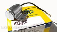 CONDENSATORE ORIGINALE MAGNETI MARELLI FIAT 500 F L R 126