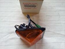 ZX600 Ninja GPZ 600 R & More, Rear L.H. Turn Signal Indicator 23040-1170 NOS