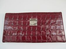 Miche Cover 'Scarlet' Maroon Burgundy Shell  Only