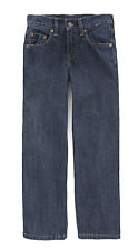 Levi's® Big Boys 8 Husky 550 Relaxed Fit Jeans Size  28x23