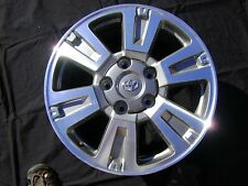 "14 15 20"" Toyota Tundra Sequoia Limited 20x8 TRD Factory OEM Rim Wheel Cap 1794"