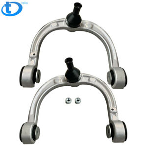 Front Left & Right Suspension Upper Control Arm Fit For Mercedes-Benz