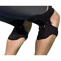NEW PowerKnee Strap Kneecap Resistant PowerLeg Support Brace