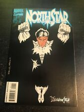 Northstar#1 Incredible Condition 9.2(1994) Cool!!