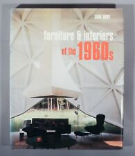 Furniture & interiors of the 1960s Anne Bony Jo Colombo Eero Aarnio Robin Day