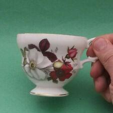 Royal Dover China England Coffee Cup Bone China