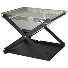 Primus Kamoto - Large Portable Camping Firepit and Barbeque