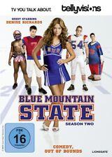 Blue Mountain State Staffel 2 NEU OVP 2 DVDs